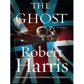 The Ghost - Robert Harris