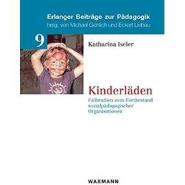 Iseler, K: Kinderläden