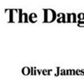 The Danger Trail - Oliver James Curwood