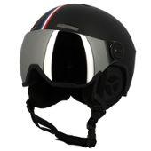 Casque De Ski Prosurf Racing Visor Blk Stripes Noir 28063