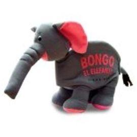 Bongo - El Elefante (Spanish Edition) - Maria Jesus Moreno