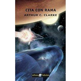 Cita con rama (Spanish Edition) - Arthur C. Clarke