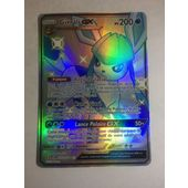 Carte Pokemon MARAISTE SV10//SV94 Holo SHINY Soleil et Lune 11.5 SL11,5 FR NEUF