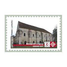 Abbaye de Longuay
