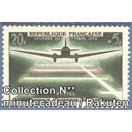 TIMBRE FRANCE / NEUF** / Y&T 1196