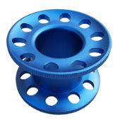 Homyl 2pcs Moulinets De Plong/ée en Plastique avec Poign/ée Bobines Plong/ée avec Cordon Support 150 Ft