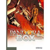 Pandora Box Tome 3 - La Gourmandise