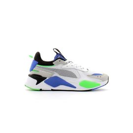 basket puma rs x