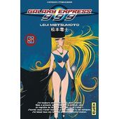 Galaxy Express 999 - Tome 5