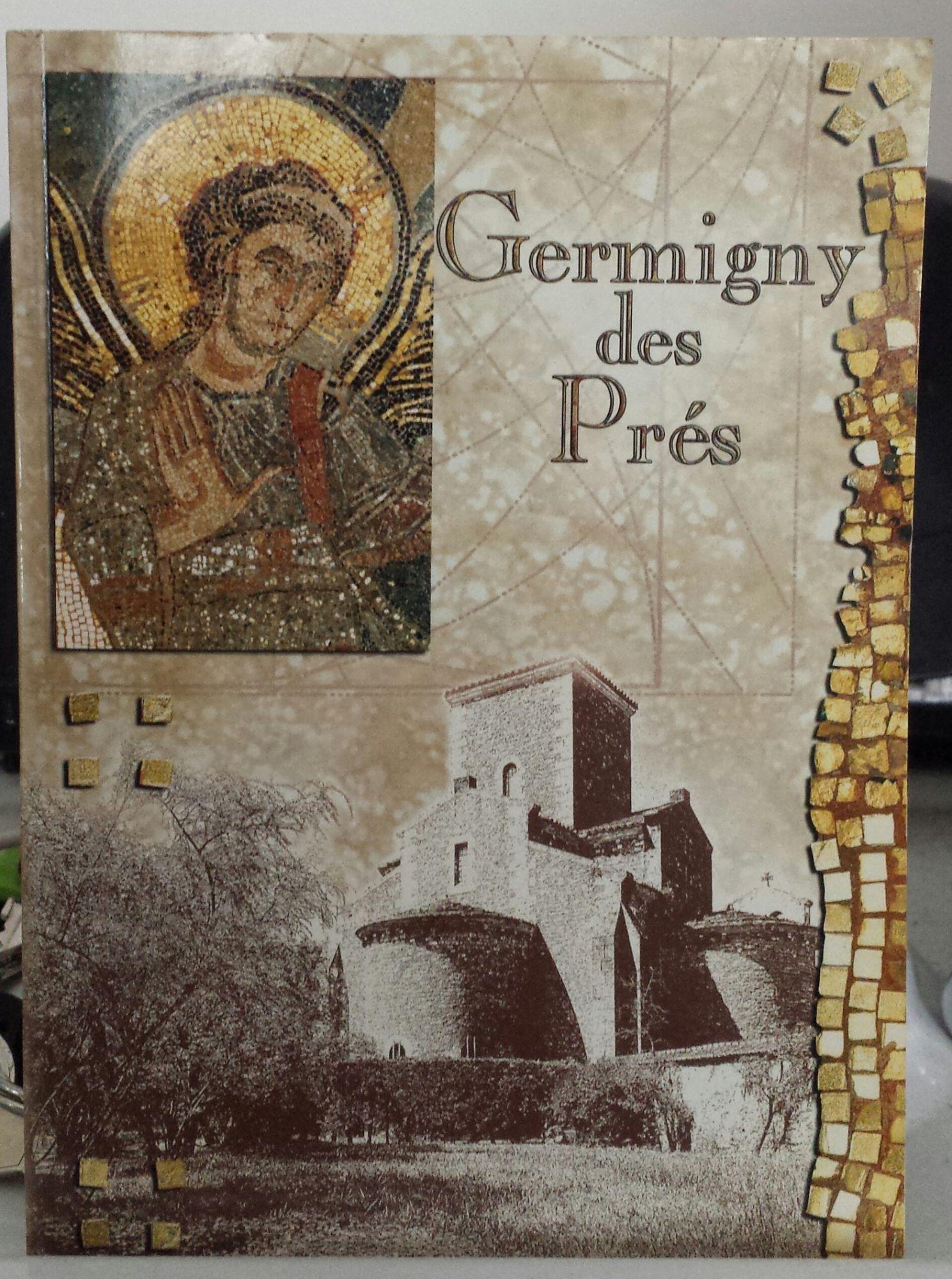 L'oratoire carolingien de Germigny des Prés