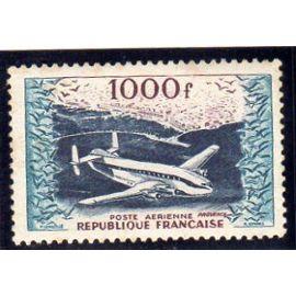 Timbre neuf** de France n° PA33 Bréguet ref FR15494