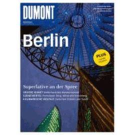 Dumont Bildatlas Berlin - Superlative An Der Spree - Schaefer Barbara