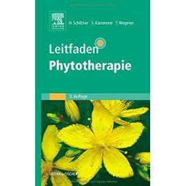 Leitfaden Phytotherapie - Tankred Wegener