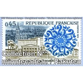 TIMBRE FRANCE / NEUF** / Y&T 1792