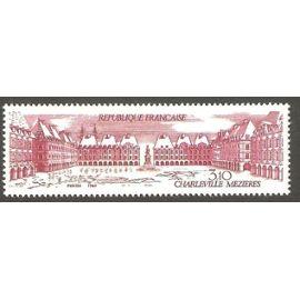 Charleville-Mézières- 1983