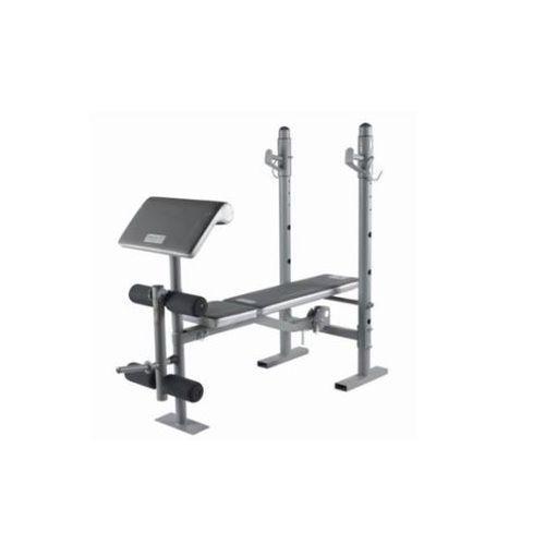 Banc De Musculation Decathlon Bm210 Musculation Fitness Rakuten