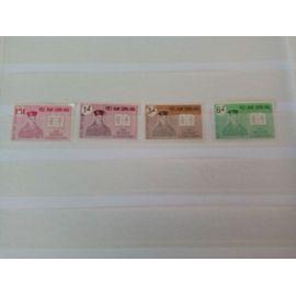 timbre 1958 viet nam