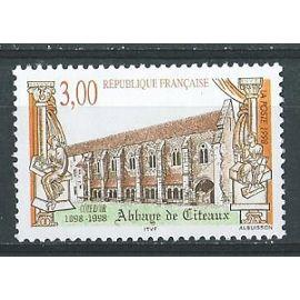 Abbaye de Citeaux côte d