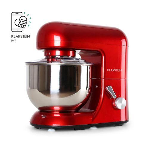 Klarstein Kitchen Hero Robot De Cuisine 9 En 1 Thermos 2l 600