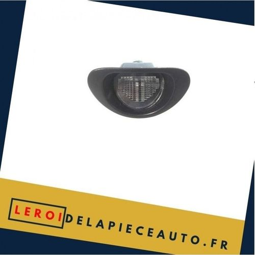 PAIRE Feu de plaque Citroen C1 de 2005 à 2012 NEUF