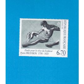 1 TIMBRE DE FRANCE NEUF - 1995 - PIERRE PRUD