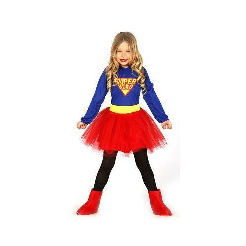 Deguisement Super Hero Fille 5 6 Ans Deguisement Rakuten
