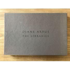 DIANE ARBUS THE LIBRARIES - Doon Arbus