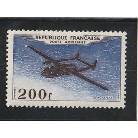 nord-Aviation Noratlass