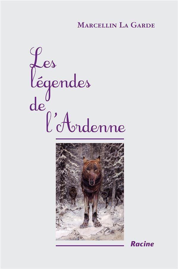 Les Legendes de l'Ardenne