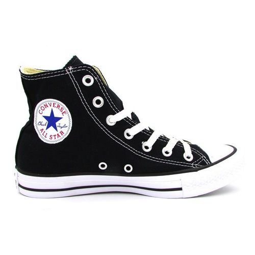 CONVERSE SNEAKERS ALL STAR HI NERO M9160C