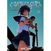 Kamunagara - Tome 5