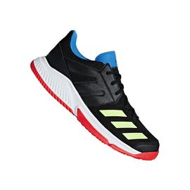 outlet store new arrive new style Chaussures de Handball Adidas - Achat, Vente Neuf & d'Occasion ...