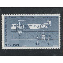 avion bimoteur Farman f 60