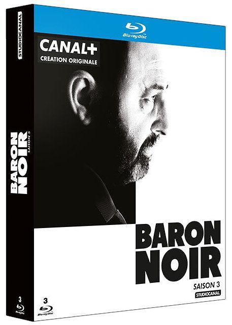 Baron noir saison 3