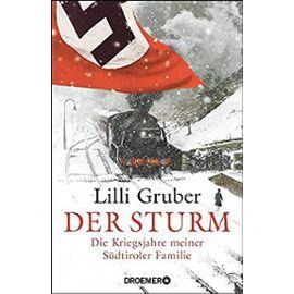 Der Sturm - Lilli Gruber