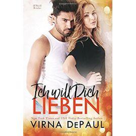 Ich will Dich Lieben: Volume 3 (Heimkehr nach Green Valley) - Depaul, Virna