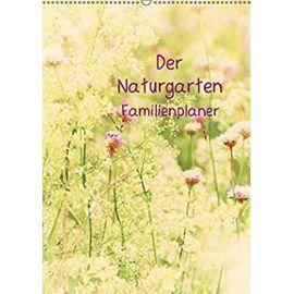 Der Naturgarten Familienplaner mit Schweizer KalendariumCH-Version (Wandkalender 2019 DIN A2 hoch): Dieser Familenplaner bietet die Möglichkeit bis 5 ... über das Jahr (Familienplaner, 14 Seiten ) - Unknown