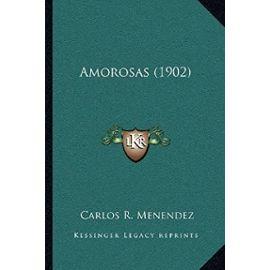 Amorosas (1902) - Unknown