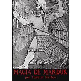 Magia de Marduk: Complemento do Grimório Necronomicon (Portuguese Edition) - Unknown