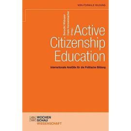 Active Citizenship Education - Benedikt Wiedmaier