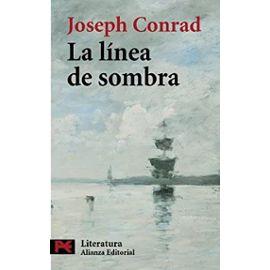 La Linea De Sombra / Heart of Darkness (Spanish Edition) - Joseph Conrad