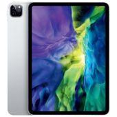"Tablette Apple iPad Pro 11"" (2020) Wi-Fi 128 Go Argent"