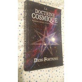 la doctrine cosmique dion fortune - Dion Fortune