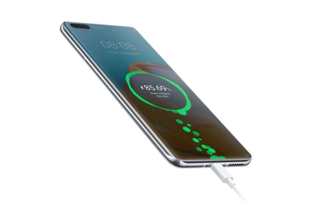 Huawei P40 Pro 5G Double SIM 256 Go Or image 8   Rakuten