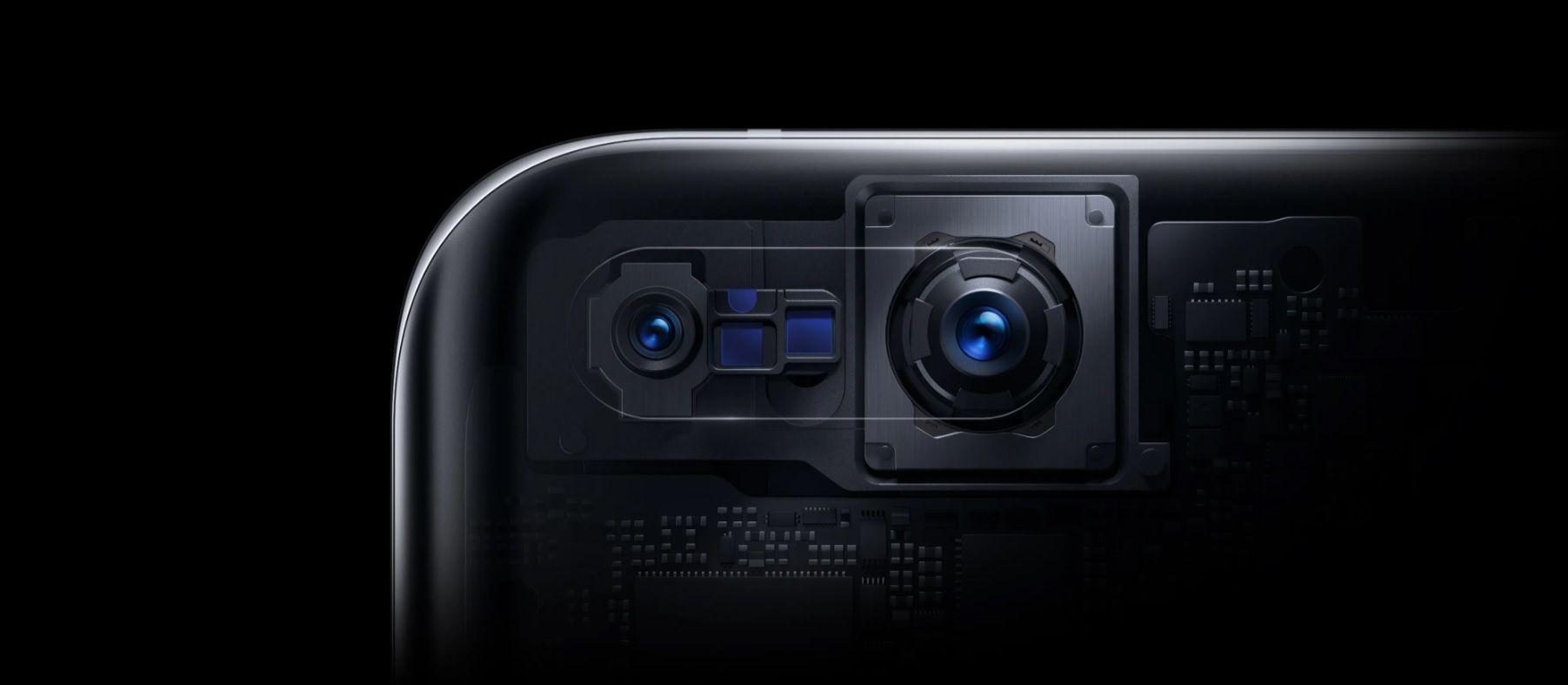 Huawei P40 Pro 5G Double SIM 256 Go Or image 5   Rakuten