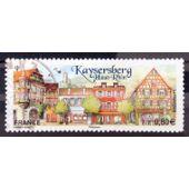 Kaysersberg - Haut-Rhin 0,80€ (Très Joli N° 5243) Obl - France Année 2018 - N28442