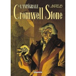Cromwell Stone L'intégrale - Andreas