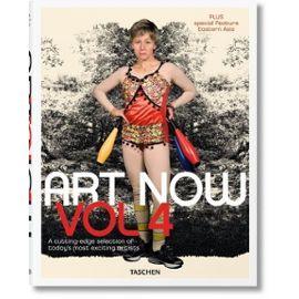 Art Now - Volume 4 - Holzwarth Hans Werner