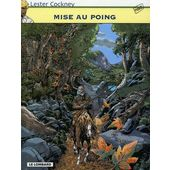Lester Cockney Tome 9 - Mise Au Poing