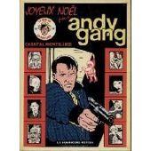Andy Gang 3 - Joyeux Noel Pour Andy Gang